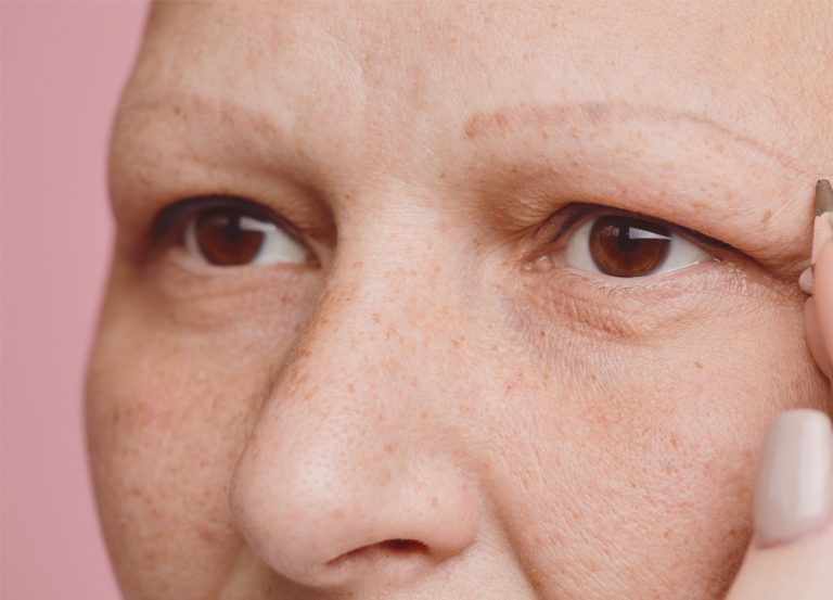 Your little carelessness will make you lose your eyes forever.symptoms of cancer